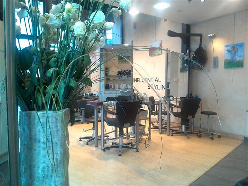 Dpt maine et loire 49 vendre angers salon de coiffure - Salon coiffure angers ...