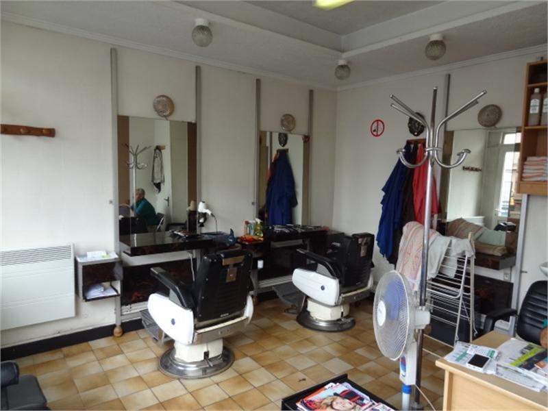 Dpt val d 39 oise 95 vendre argenteuil salon de coiffure for Salon 81 argenteuil