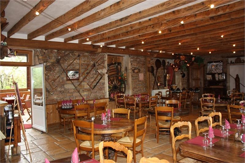 Hotel Restaurant Les Terrabes Tournus