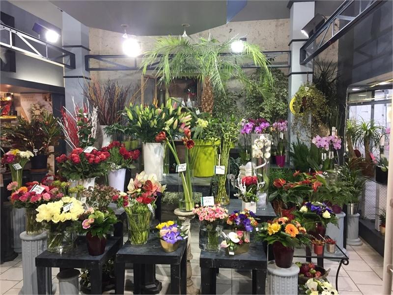 Dpt loiret 45 vendre proche d 39 orleans tr s beau for Fleuriste proche
