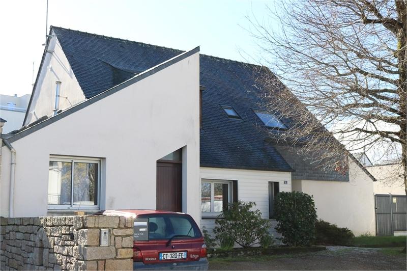 Dpt morbihan 56 vendre auray bureau habitation for Bureau 56 vannes