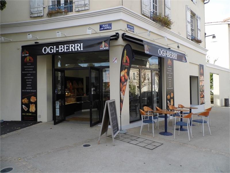 dpt landes 40 224 vendre mont de marsan bar restauration rapide boulangerie p 226 tisserie