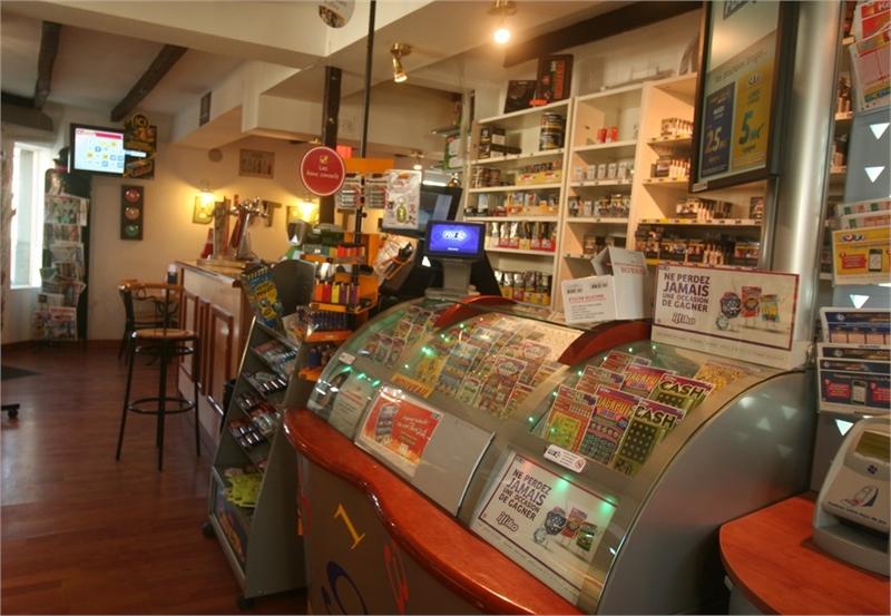 Dpt vienne 86 vendre proche de poitiers bar tabac loto presse poitiers 86 vienne - Bureau de tabac poitiers ...
