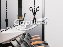 dpt loire atlantique 44 vendre nantes centre superbe salon de coiffure 50 m2 tr s forte. Black Bedroom Furniture Sets. Home Design Ideas