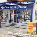Librairie / Papeterie a vendre